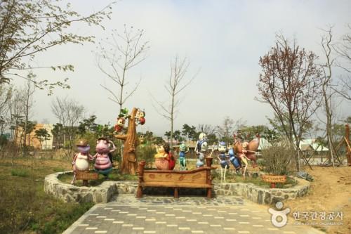 함평 엑스포공원-나비 대축제